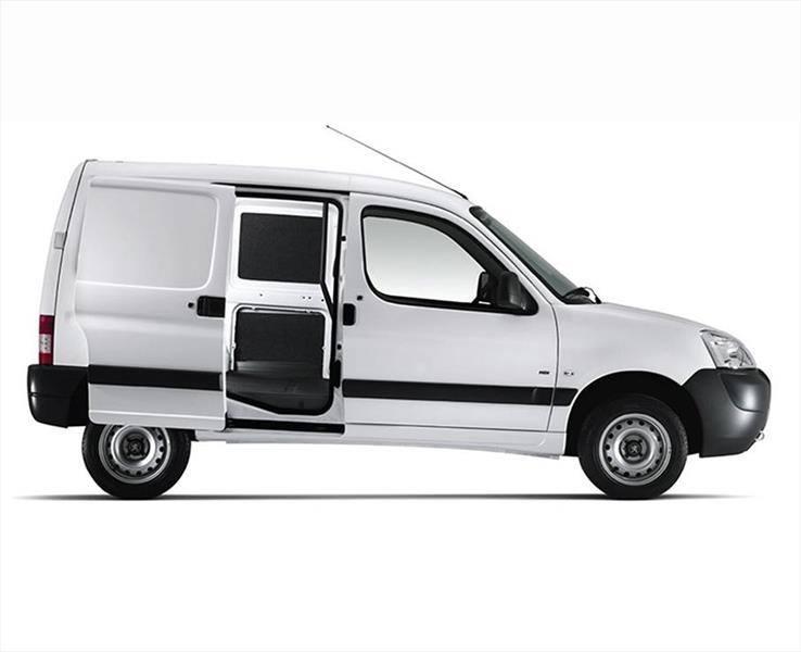 Autoplan PA4 Peugeot 301